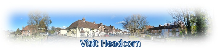 Headcorn Tourism and Links
