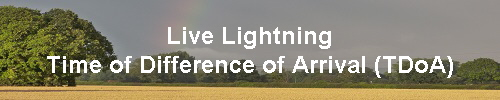 Live Lightning